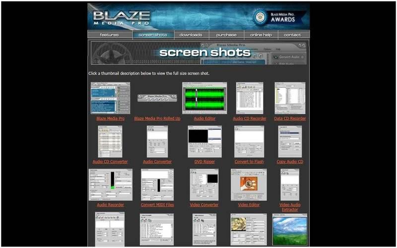 Blazemp-optimisation-vidéo